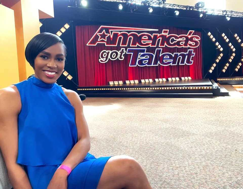 Another Jamaican in America Got Talent Contest 2020