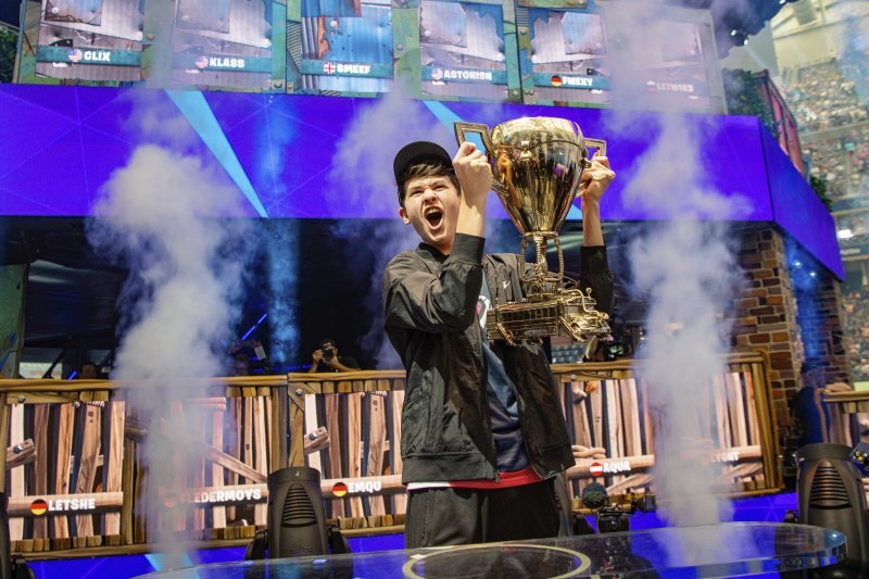 16-Year-Old  Wins $3 Million Prize In Fortnite World Cup