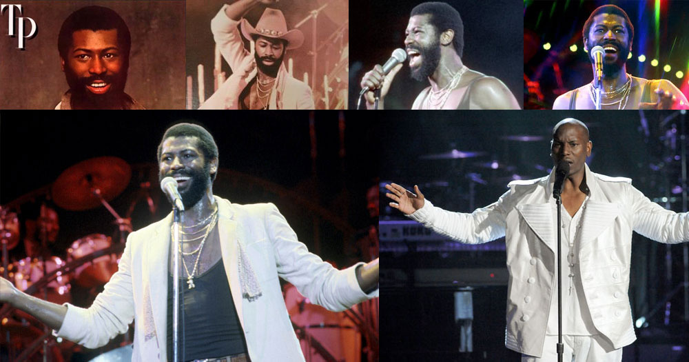 The magic of Teddy Pendergrass' music is about to be restored in a bio pic