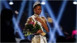 Miss South Africa crowned Miss Universe 2019
