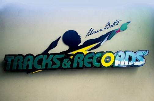 Usain Bolt's Tracks & Records launches first UK  and Montego Bay