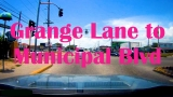 Grange Lane to Municipal Blvd in Portmore, Jamaica
