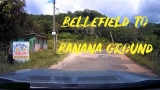 Bellefield to Banana Ground