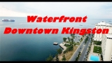 Waterfront Downtown kingston jamaica