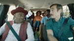 Chrysler's effort to make the minivan seem like a cool ride: In come rapper Coolio