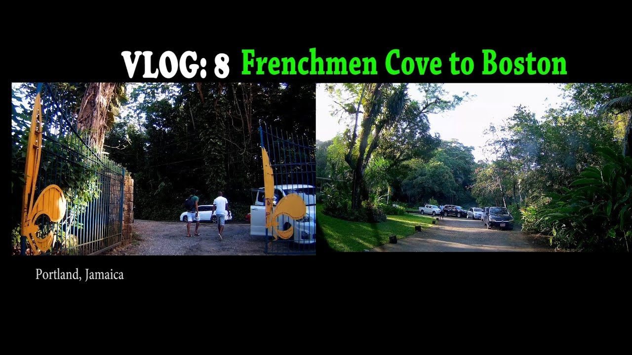 Frenchman Cove to Boston Portland